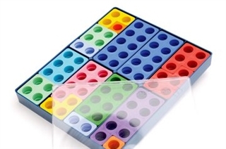 Box of 80 Numicon Shapes